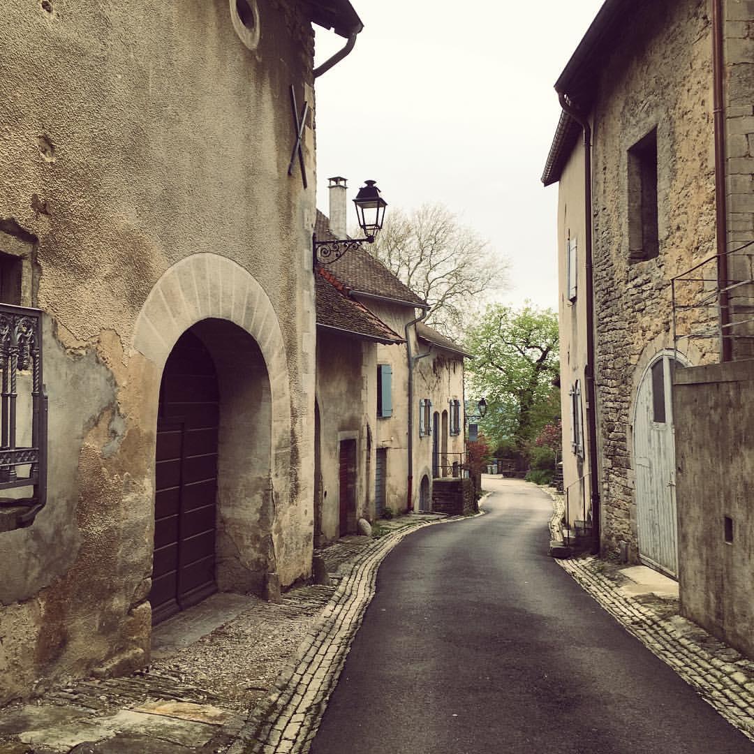 Ik zou hier zo willen wonen :-)